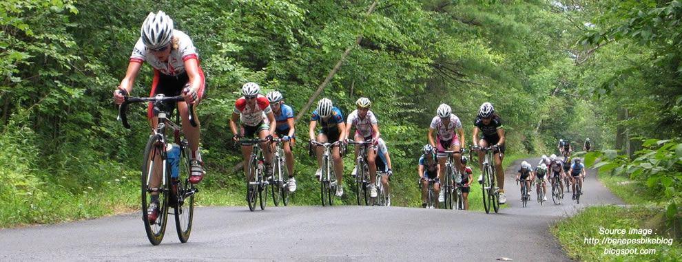 Grimper un col, conseils cyclisme