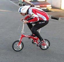 Petit Vélo de Sylvain