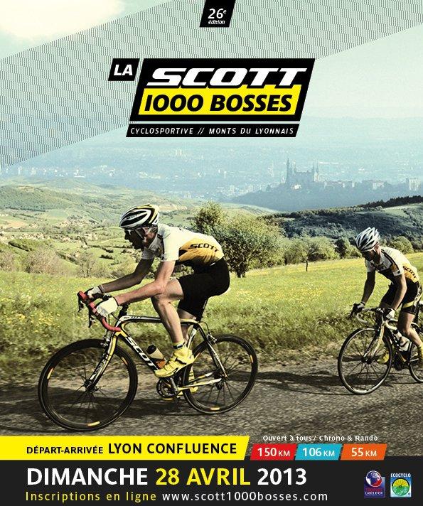 Scot 1000 bosses 2013