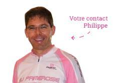 Hotel Argelès Gazost Votre contact Philippe