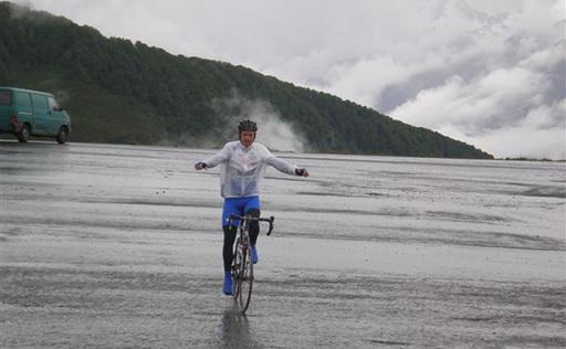 Cyclos-Hautacam
