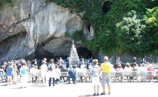 Tourisme-Lourdes