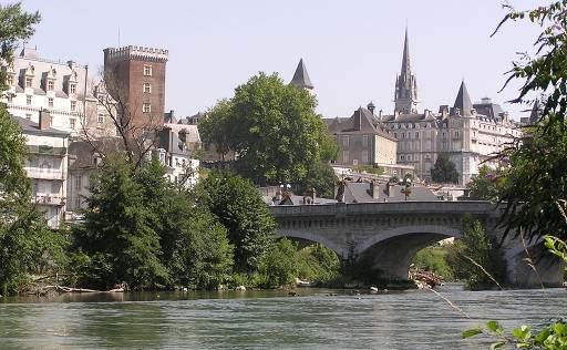 Tourisme-Pau