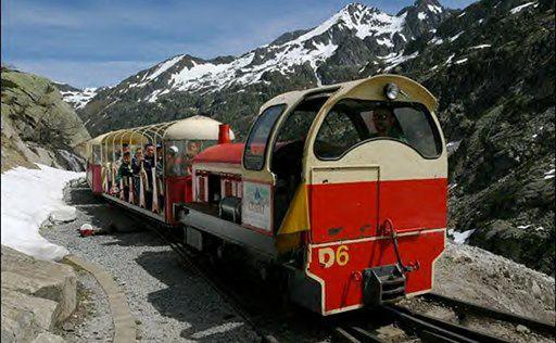 Tourisme-Train-Artouste