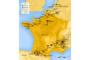 Les étapes pyrénéennes du Tour de France 2015