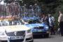 Tour de France 1994 et le premier passage du peloton à Hautacam