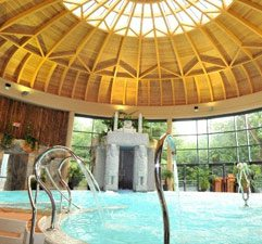 Hotel Argelès Gazost - Séjour Balnéo