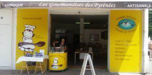 Les gourmandises des Pyrénées