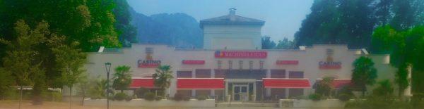 Le Casino d'Argelès-Gazost